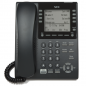 Preview: NEC UNIVERGE SV9100 IP-Systemtelefon ITY-8LDX-1P(BK)