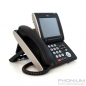 Mobile Preview: NEC IP-Systemtelefon mit Touchscreen - ITL-320C von links